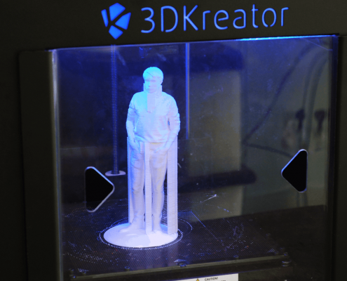 3d scanning prints local makers