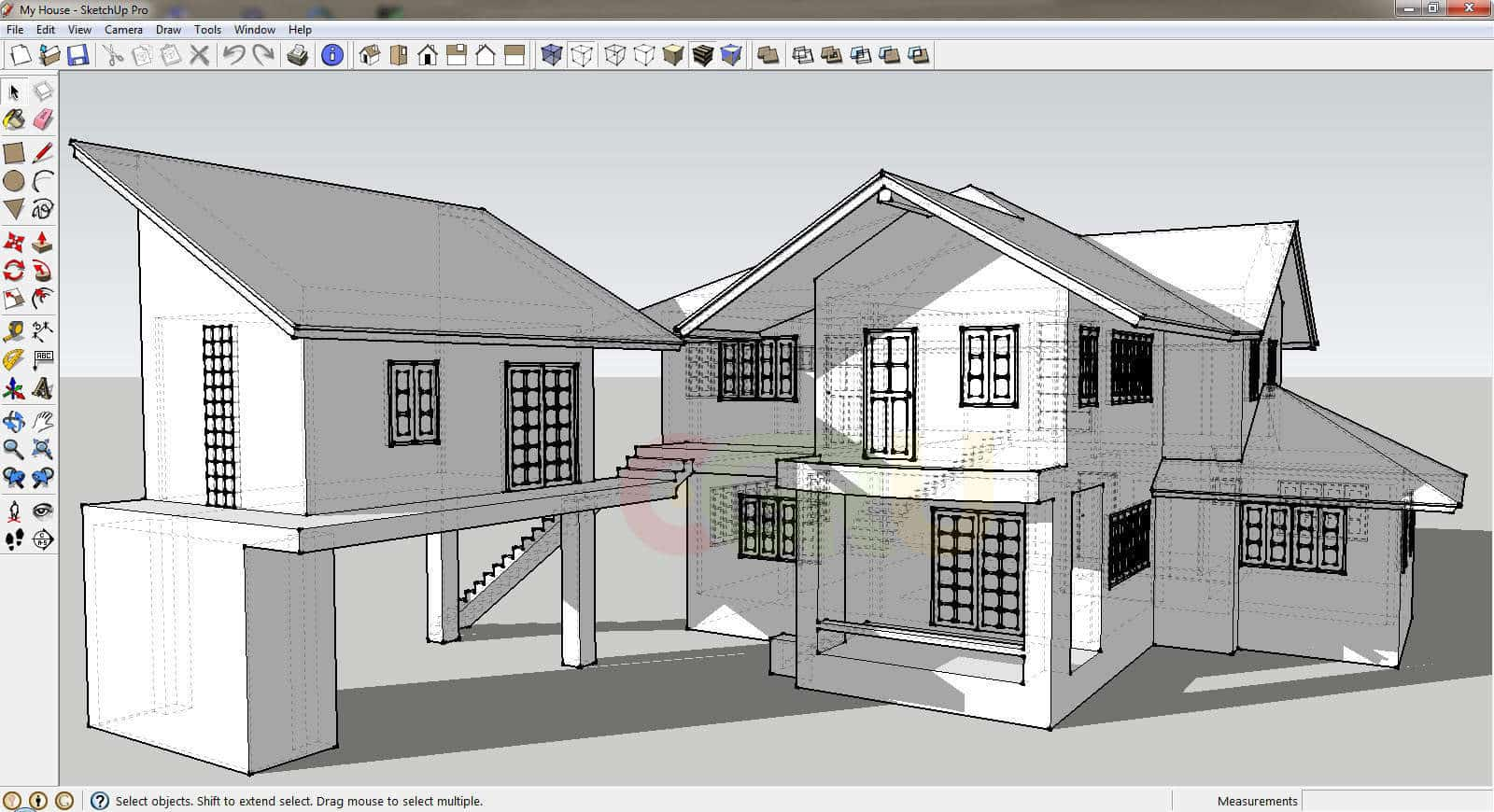 Sketchup software 3d printer design software