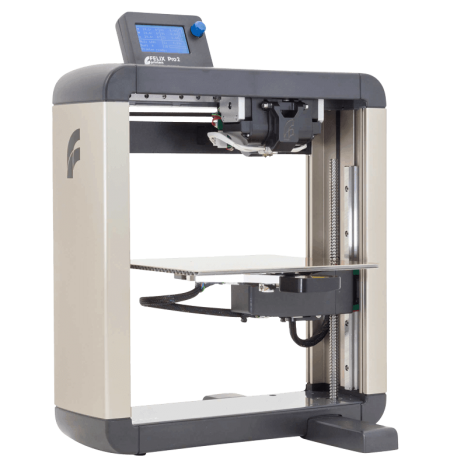 felix pro 2 local makers available now nu kopen 3d printer felix