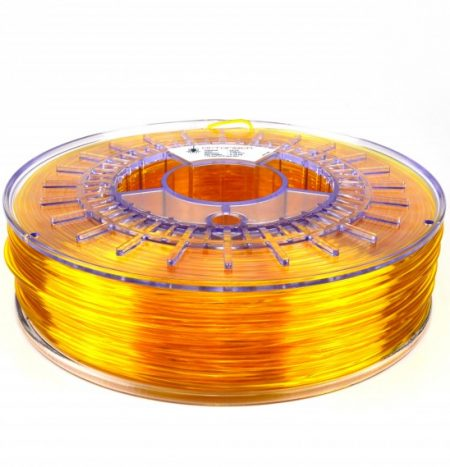 Yellow PETG Filament