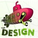 123D Design free autodesk software 3d design 3d printing