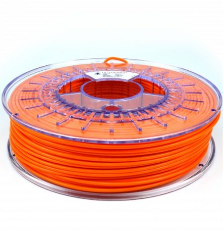 Orange PLA Filament