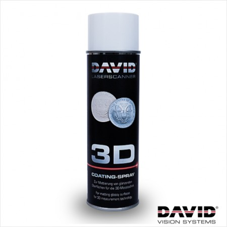 3D Coating Spray