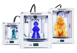 ultimaker 2 + extended and to go available at local makers amsterdam nederlands