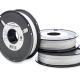 now available at local makers new filament Ultimaker PC filament is strong, tough and temperature resistant