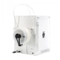New Ultimaker 3 Extended is the best printer for dual extrusion and reliability
