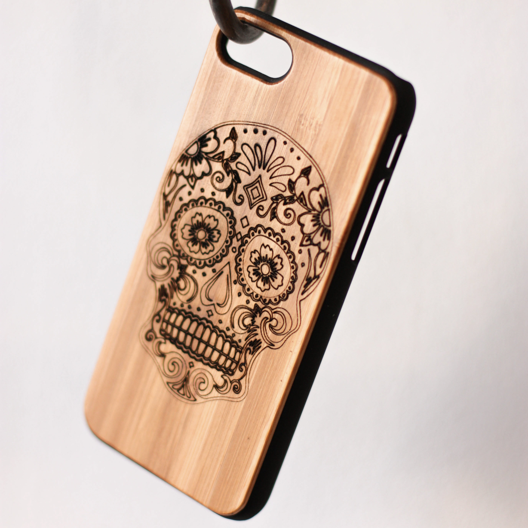 laser engraved phone case buy in Amsterdam