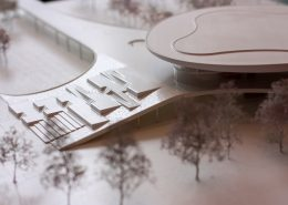 architecture model making service in Amsterdam